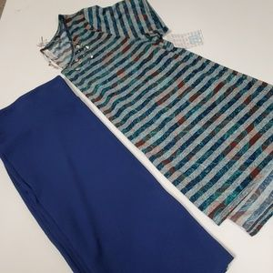 LuLaRoe Outfit 2xl Classic Tee XL Cassie